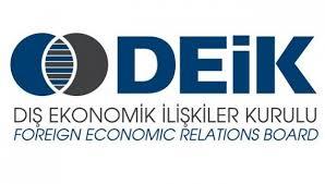 Dış Ekonomik İlişkiler Kurulu DEİK